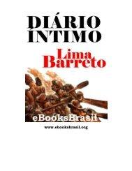 Diário Íntimo - eBooksBrasil