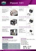 Hyper101 - Cooler Master Intranet - Page 2