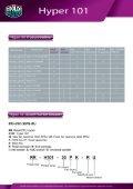 Hyper101 - Cooler Master Intranet - Page 3