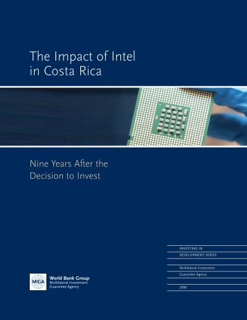 The Impact of Intel in Costa Rica - FDI.net