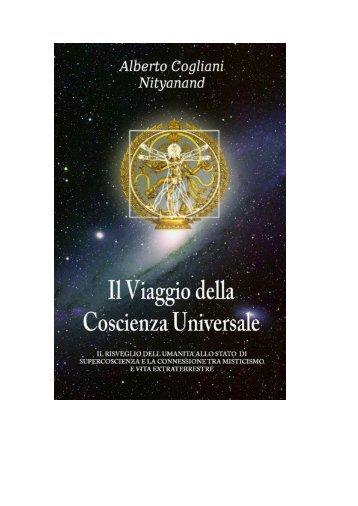 il_viaggio_della_coscienza_universale - Tu Sei Luce!