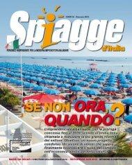 futuro - Spiagge d'Italia