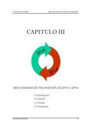 CAPITULO III - Repositorio UTN - Universidad Técnica del Norte