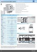 Elektroniset ohjauskojeet 2012 - valvontareleet - UTU - Page 6
