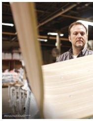 HANDS ON > Chris Hauser, HBA - Richard Ivey School of Business