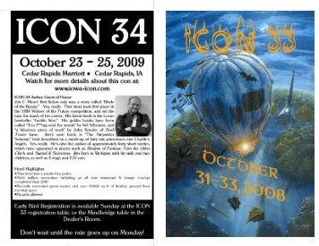 ICON 33 2008 Program Book.pdf - ICON 32