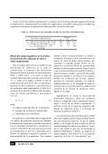 Efecto del campo magnético en el agua y algunas propiedades ... - Page 5