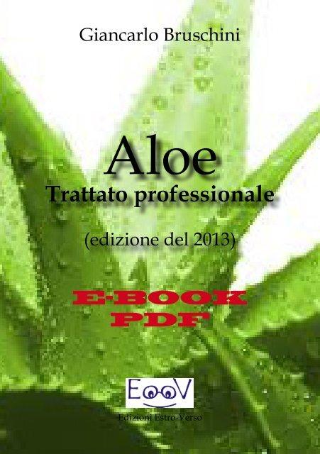 Trattato professionale - Estro-Verso