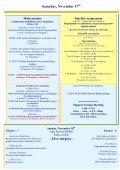 II World Congress on Hypospadias and Disorders of ... - IPOSPADIA - Page 3