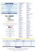 II World Congress on Hypospadias and Disorders of ... - IPOSPADIA - Page 4