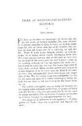 Otto Ludwig: Træk af redningsmidlernes historie, s. 122-154 - Handels