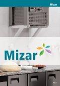 Mizar - Mesas refrigerados - Coldkit - Page 5