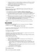 CONSEIL JUDICIAIRE DU HAINAUT - AWBB - Page 2