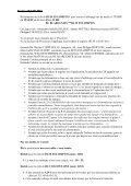 CONSEIL JUDICIAIRE DU HAINAUT - AWBB - Page 4