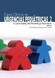 Casos Clínicos en URGENCIAS PEDIÁTRICAS 2 - Novalac