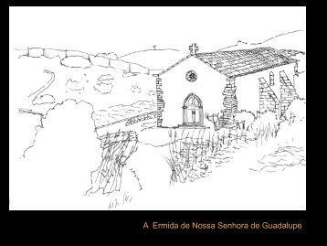 A Ermida de Nossa Senhora de Guadalupe - arquitecturananoite
