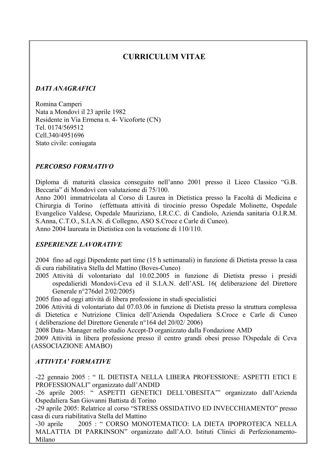 Vistoso Creador De Currículum Docente Gratuito En Línea Bandera ...