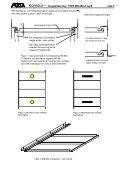 Brosjyre Korridorkassetter - Meta AS - Page 5