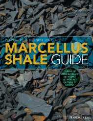 Central Penn Marcellus Shale Guide - GasLeaseAttorneys.com
