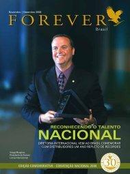 NACIONAL - Forever Brasil