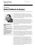 Eroica & Sacre DR SymfoniOrkestret Dirigent: Rafael Frühbeck de ... - Page 7