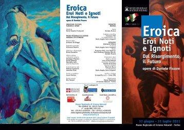 Eroica - Regione Piemonte