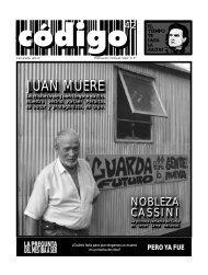 CODIGO MARZO - Visit WordPress