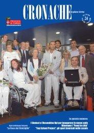 3 ottobre 2008 - Provincia di Torino