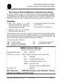 Umpiring Convenors Manual - ERNA (Netball) - Netball Australia - Page 3