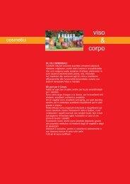 Schede prodotti - Viso&Corpo.qxd - Inoga.it