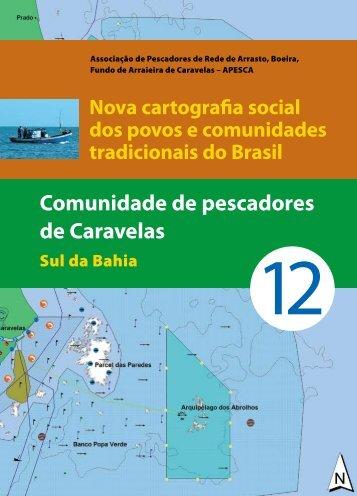 Comunidade de pescadores de Caravelas - Nova Cartografia Social ...