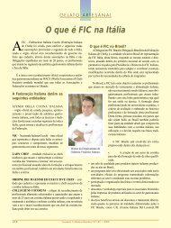 O que é FIC na Itália - Publitecbrasil.com.br