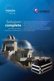 Soluzioni complete - Immersive Adventure