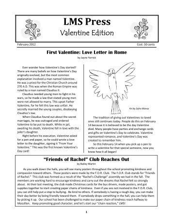 February 2012.pdf - Lake Local Schools