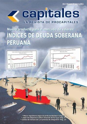 REVISTA FEBRERO - Procapitales