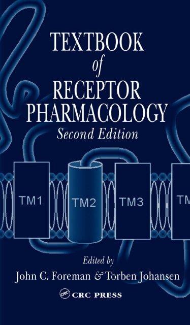 Textbook Of Receptor Pharmacology – WordPress ... - FarmacoMedia