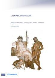 LA SCIATICA VESUVIANA - Vesuvioweb