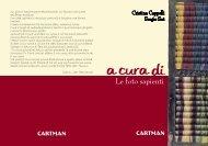 A cura di. Le foto Sapienti - Progetto Muret