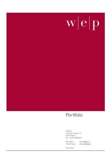 brochure - wep