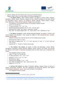 REPORT ON ROMANI LANGUAGE - Romaninet - Page 5