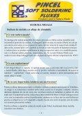 sudura moale - Page 2