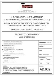 3 - Provincia di Torino