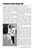 ROUND THE WICKET - Auckland Cricket - Page 4