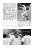 ROUND THE WICKET - Auckland Cricket - Page 5