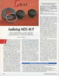 Audiotop MDS 40P.pdf - Audio Car Stereo