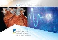outComes - The Christ Hospital