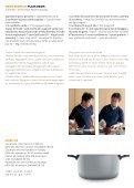 """""""SHIBA"""". EAST EATS WEST. - Page 4"""