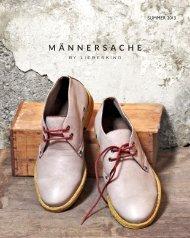 SUMMER 2013 - BB Schuhwerk
