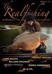 The RealFishing - N°6 - theREALFISHING.it