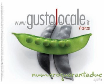in Officina - Gustolocale